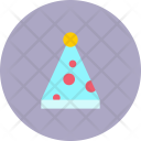 Party Hat Fun Icon