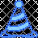 Party Hat Hat Celebration Icon