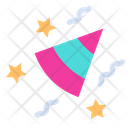 Party Celebration Birthday Party Icon