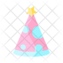 Party Hats Hat Celebration Icon