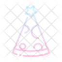 Party Hats Icon