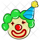 Party Joker Icon