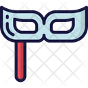 Party Mask Icon