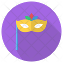 Halloween Mask Mask Party Icon