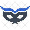Halloween Mask Party Icon