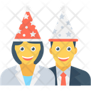 Party People Icon
