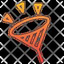 Party Popper Confetti Party Icon