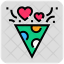 Party Popper Icon