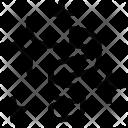 Party ribbon Icon