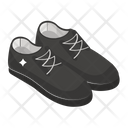 Party Shoes Icon