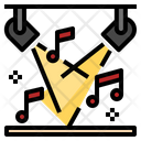 Party Stage Icon