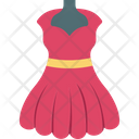 Party Wear Icon