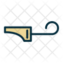 Party Whistle Icon
