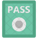 Pass Tickets Show Icon
