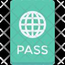 Passbook World Tour Icon