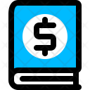 PassBook Icon