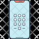 Passcode App Enter Passcode Icon