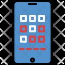 Passcode Security Passcode Password Icon
