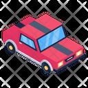 Automobile Passenger Car Roadster Icon