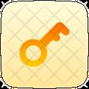 Passkey Icon