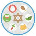 Passover Judaism Jewish Icon