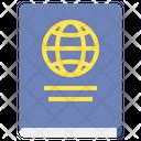 Ipassport Icon