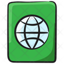 Passport Passport Attestation Travel Icon