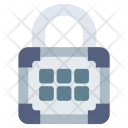 Password Protection Secure Icon