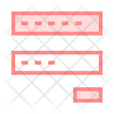 Password Safety Lock Icon