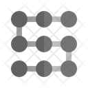 Password Security Secure Icon