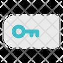 Password Keyword Input Icon