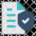 Password Code Manage Icon