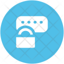 Password Security Login Icon
