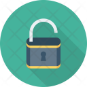 Password Protection Safety Icon