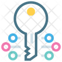 Password Encryption Icon