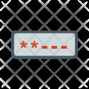 Password field Icon