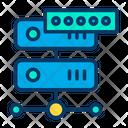 Hosting Password Host Icon
