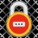 Password Lock Icon