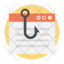Password Phishing Icon