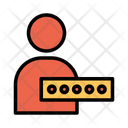 Password Profile Icon