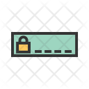 Passcode Password Safety Icon