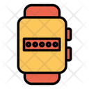 Password Smartwatch Icon