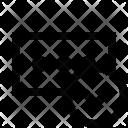 Validation Password Icon