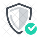 Done Verified Protection Icon