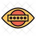 View Password Access Icon