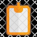 Paste Mobile Smartphone Icon