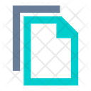 Paste Copy Duplicate Icon