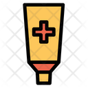 Cream Medicine Ointment Icon