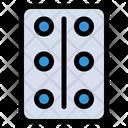 Pastilles Icon