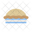 Pastry Cup Cake Muffins Icon
